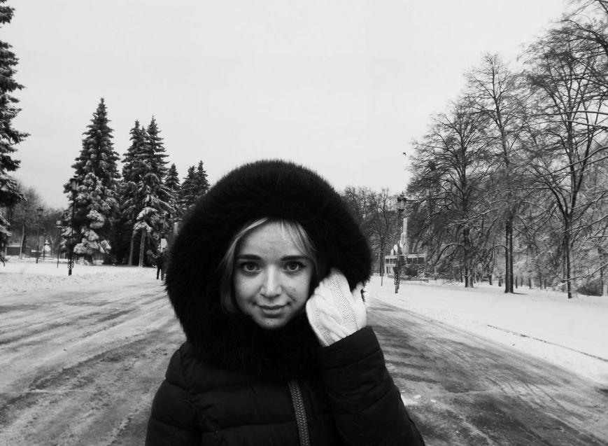 «Праздник к нам приходит»: выбрали «Мисс Снегурочку-2014» [фото] (фото) - фото 2