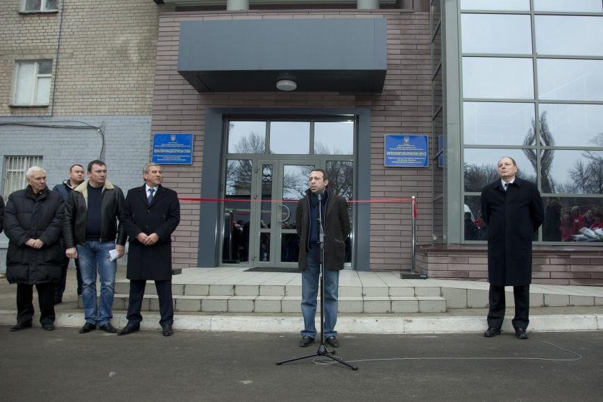 Днепропетровская облгосадминистрация взялась за работу «скорых» (ФОТО), фото-1
