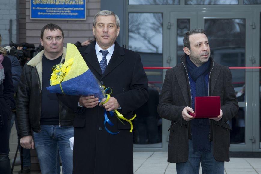 Днепропетровская облгосадминистрация взялась за работу «скорых» (ФОТО), фото-3
