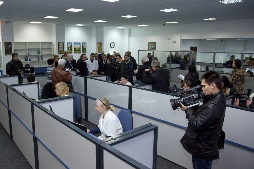 Днепропетровская облгосадминистрация взялась за работу «скорых» (ФОТО), фото-6