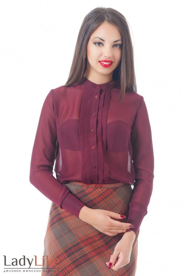 Наймодніші жіночі блузи нового сезону - які вони? Поради стиліста (фото) - фото 5