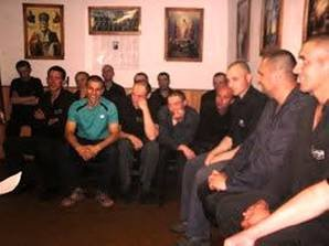Заключенных в Криворожской «80-ке» готовят к выходу на свободу (ФОТО) (фото) - фото 2