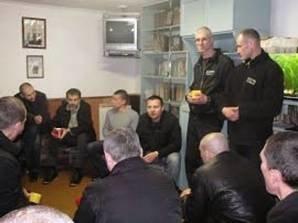 Заключенных в Криворожской «80-ке» готовят к выходу на свободу (ФОТО) (фото) - фото 3