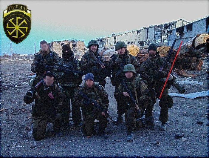 Оружие боевикам «ДНР» идет прямо с конвеера российских заводов (ФОТО) (фото) - фото 1