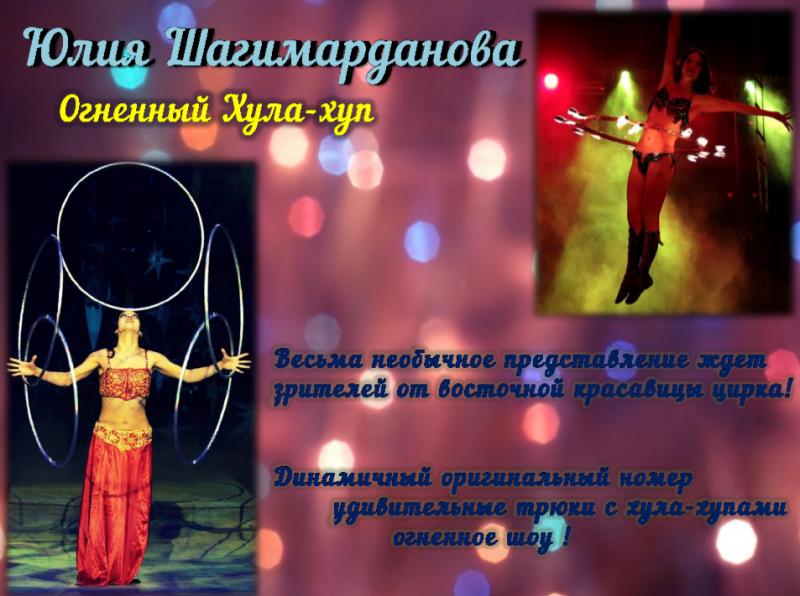 Новогодний карнавал - больше, чем просто цирк! Скоро премьера!, фото-7
