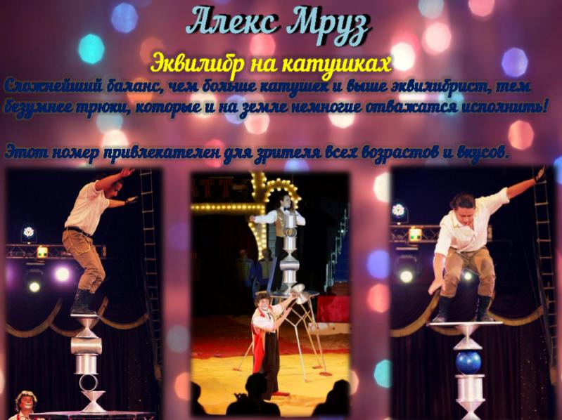 Новогодний карнавал - больше, чем просто цирк! Скоро премьера!, фото-4