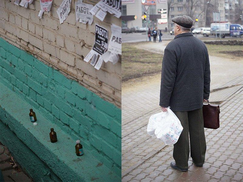 Белгород за 14 дней до Нового года (фото) - фото 1