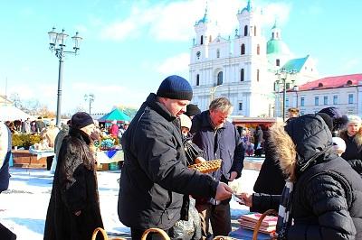 Как отметить Новый год в Гродно: программа новогодних мероприятий (фото) - фото 1