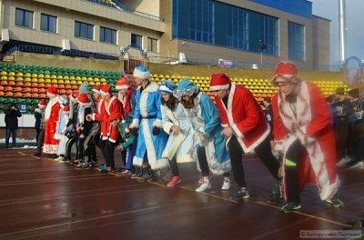 Как отметить Новый год в Гродно: программа новогодних мероприятий (фото) - фото 3