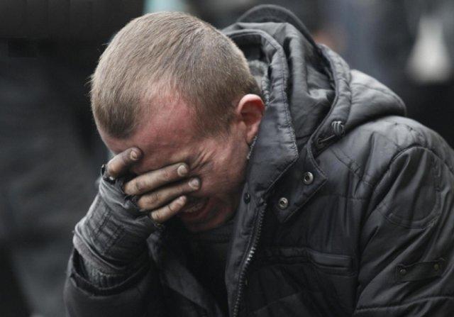 Стресовий розлад (фото – grom-che.com)