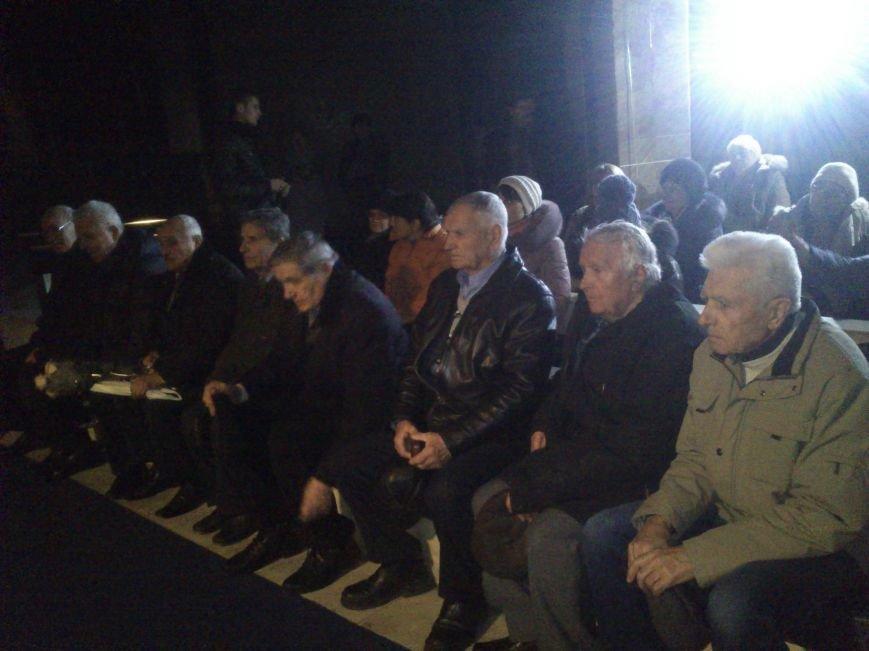 В музее истории города Днепродзержинск презентовали книгу о ТЭЦ, фото-3