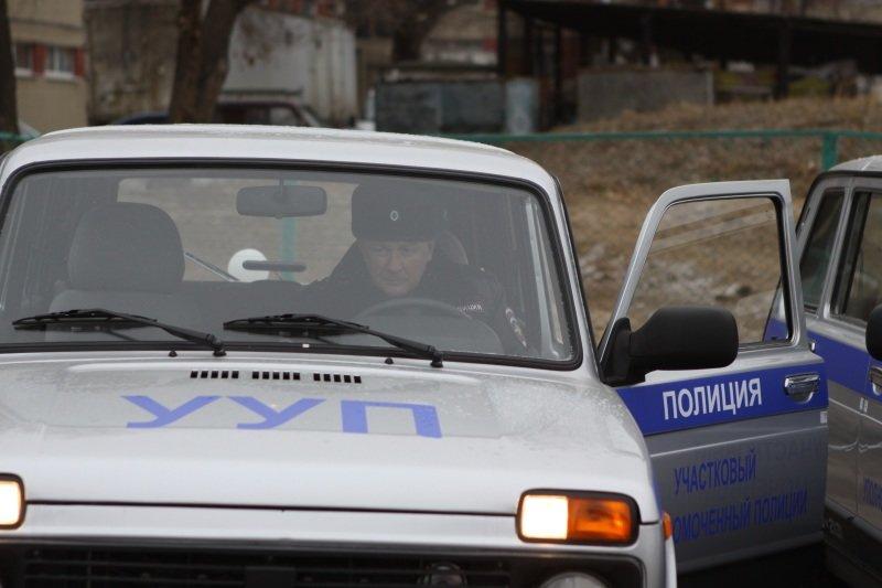 Автопарк волгоградских полицейских пополнился, фото-1