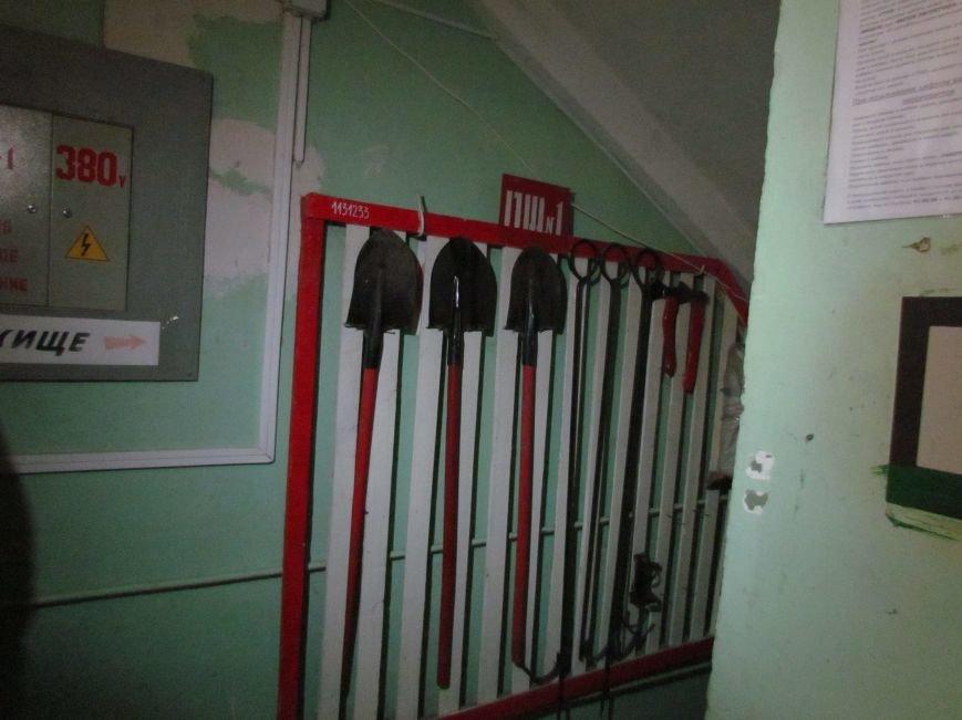 Из здания мариупольского общежития во время пожара эвакуировали двоих пострадавших (ФОТО), фото-3