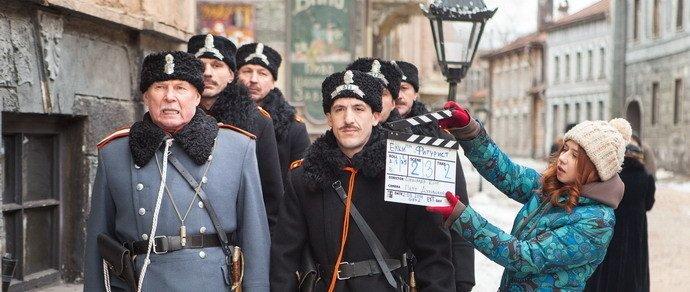 Гомельчане первыми увидят новогодний фильм «Ёлки 1914» (фото) - фото 1
