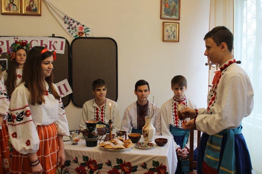Юрий Тернавский: «Уроки христианской этики возрождают не только духовность, но и патриотизм», фото-10