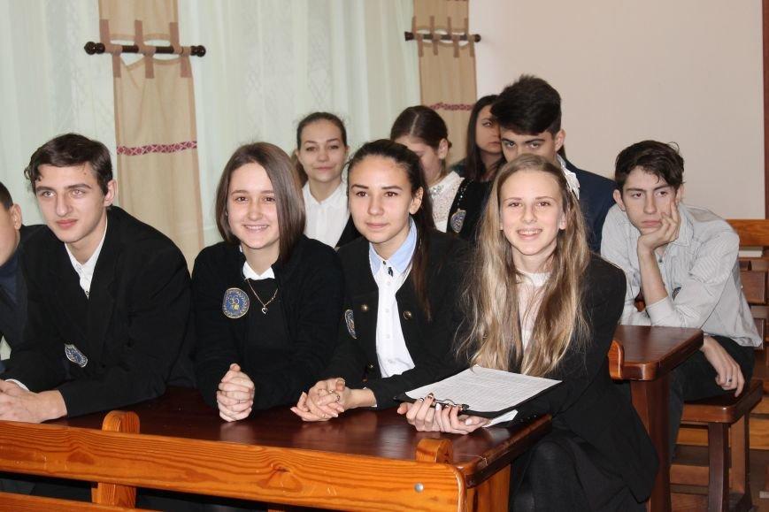 Юрий Тернавский: «Уроки христианской этики возрождают не только духовность, но и патриотизм», фото-2