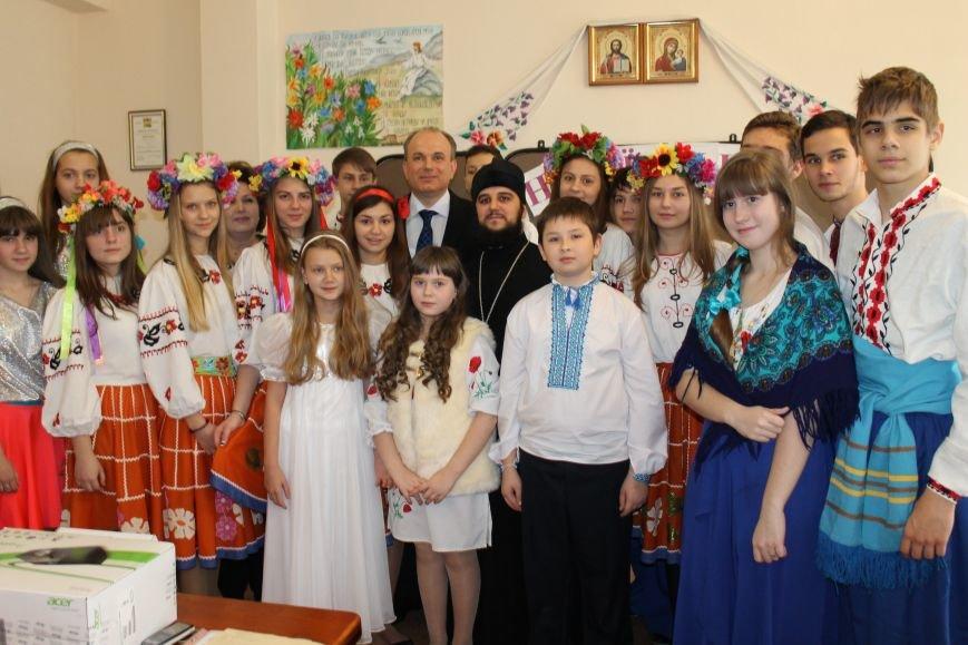 Юрий Тернавский: «Уроки христианской этики возрождают не только духовность, но и патриотизм», фото-16