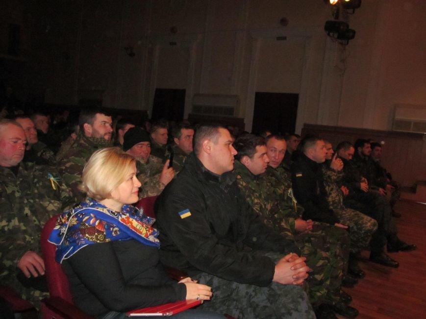 В Мариуполе военных развлекала группа «Мандри» (ФОТО), фото-3