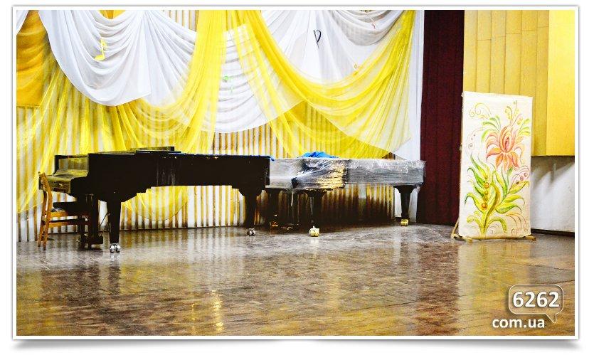 Сегодня рояль-подарок из Эстонии собран и ожидает первого концерта(фотофакт) (фото) - фото 4
