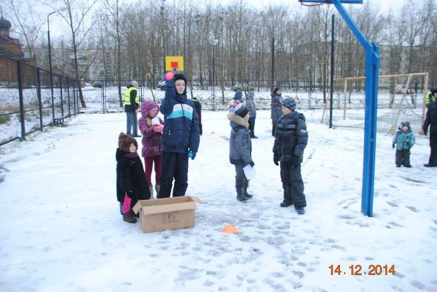 спорт, Лесное, Пушкинский район, спортивный праздник