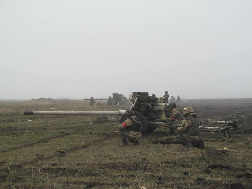 8 кратный чемпион Украины защищает Мариуполь на фронте (ФОТО) (фото) - фото 1