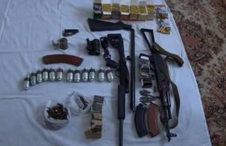 В  соседнем Артемовске задержали боевика по прозвищу «Монах», поставлявшего оружие террористам (фото) - фото 1