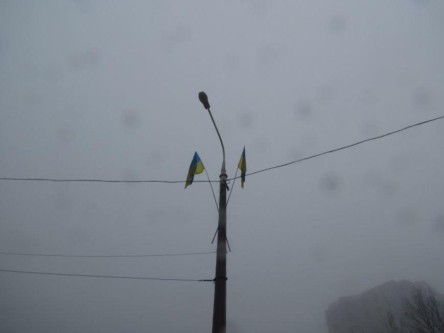 В Мариуполе прошла репетиция ко Дню милиции (ФОТО), фото-4
