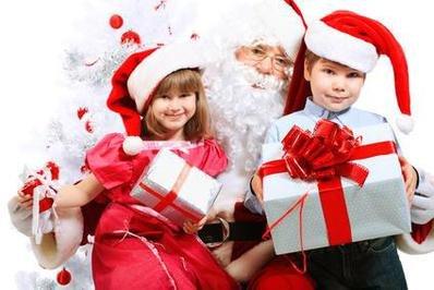 Херсонцы, создаем новогодний праздник своему малышу! (фото) - фото 3