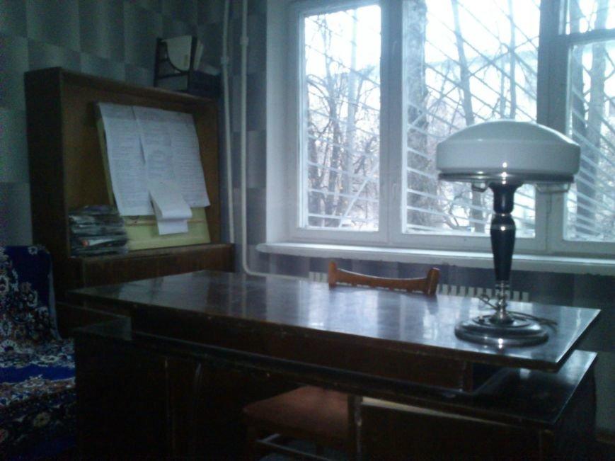 Днепродзержинским участковым ко Дню Святого Николая отремонтировали 2 опорных пункта, фото-6
