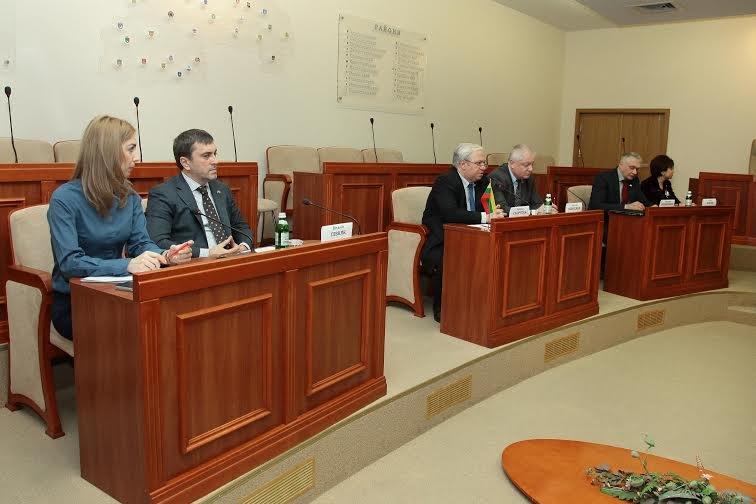 Днепропетровщине продолжают помогать страны ЕС (фото) - фото 2