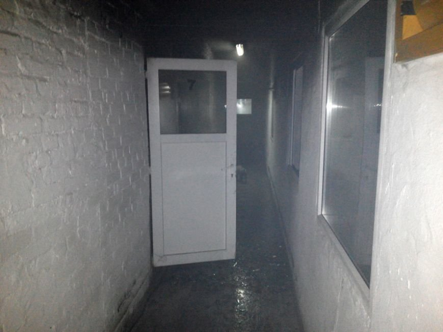На Полтавщине горела свиноферма: погибли 15 животных (фото) - фото 1