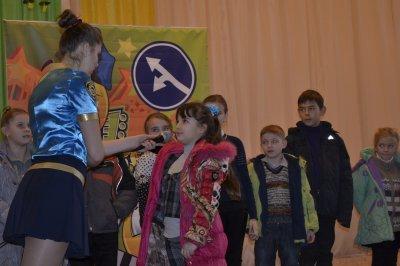 Сотрудники ГАИ перед зимними каникулами  рассказали школьникам о детском травматизме на дорогах  (ФОТО), фото-2