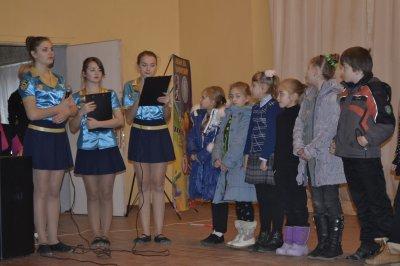 Сотрудники ГАИ перед зимними каникулами  рассказали школьникам о детском травматизме на дорогах  (ФОТО), фото-6