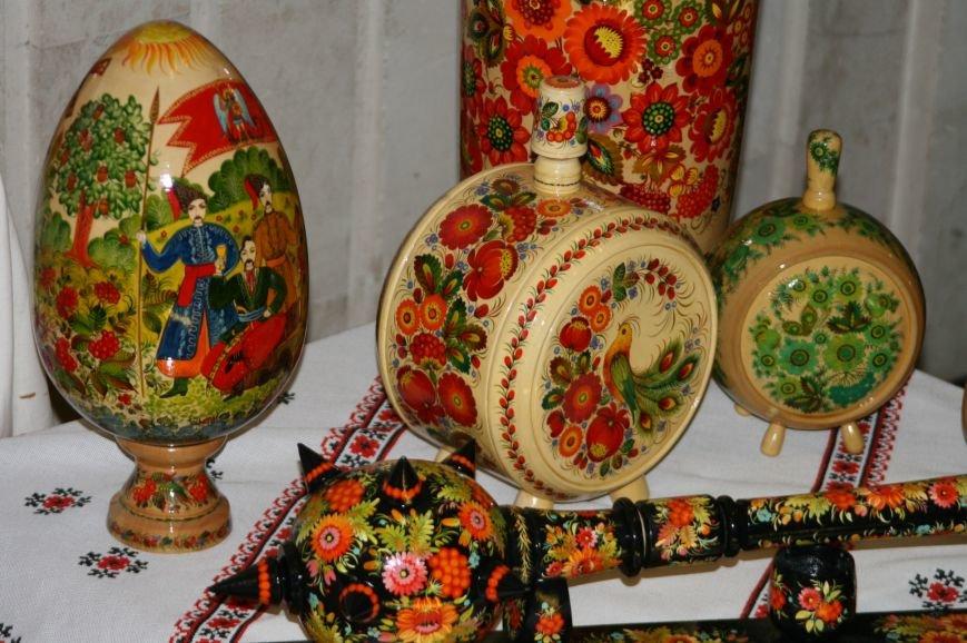 ТОП-3 побед 2014 года: культурные достижения Днепропетровщины (фото) - фото 3