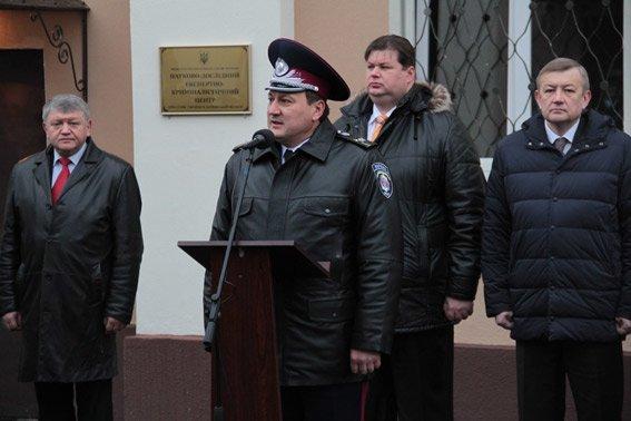 В Харькове открылась уникальная лаборатория анализа ДНК (ФОТО) (фото) - фото 1