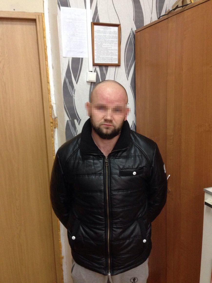 В Волгограде задержан «черный» риелтор из Ростовской области (фото) - фото 1