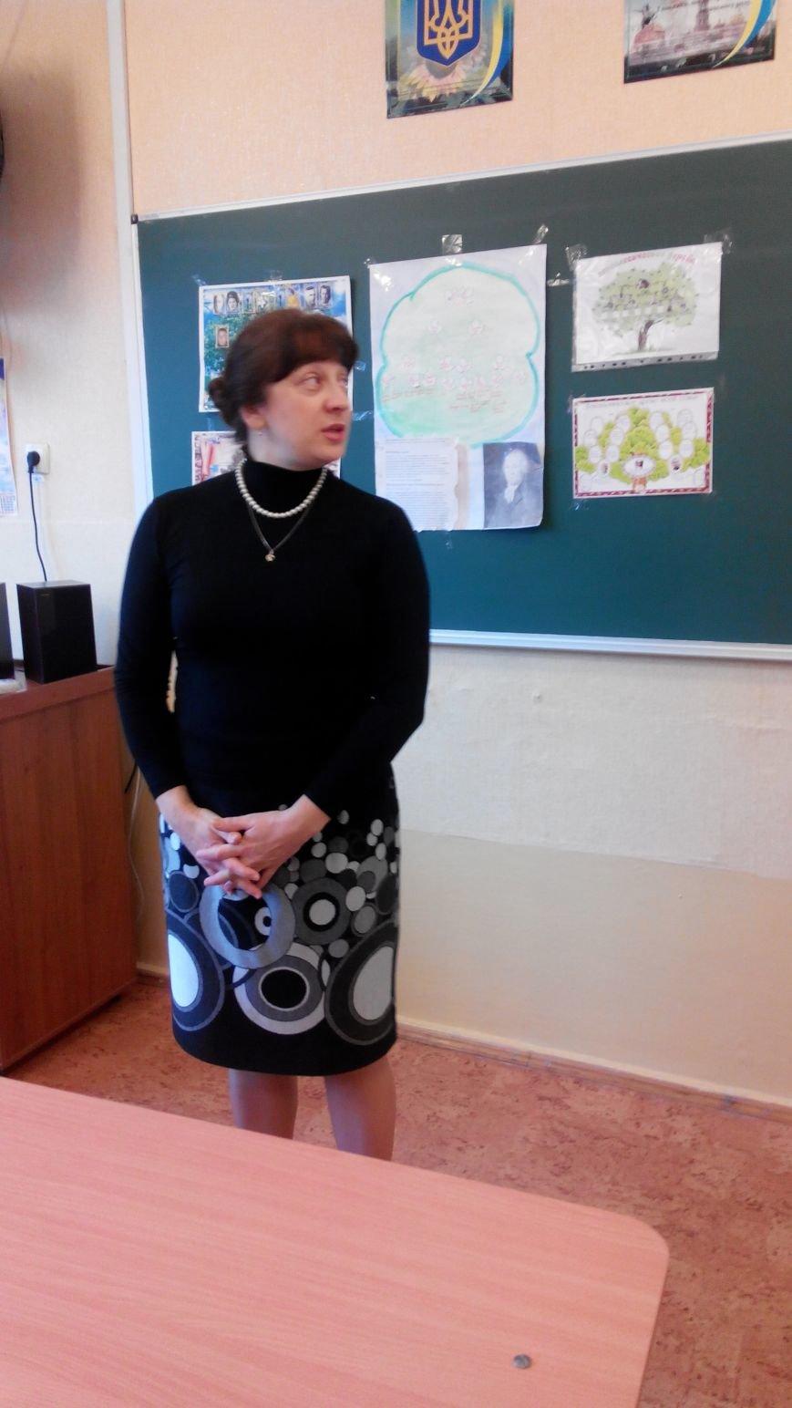 В краматорских школах растят патриотов (фото) - фото 4