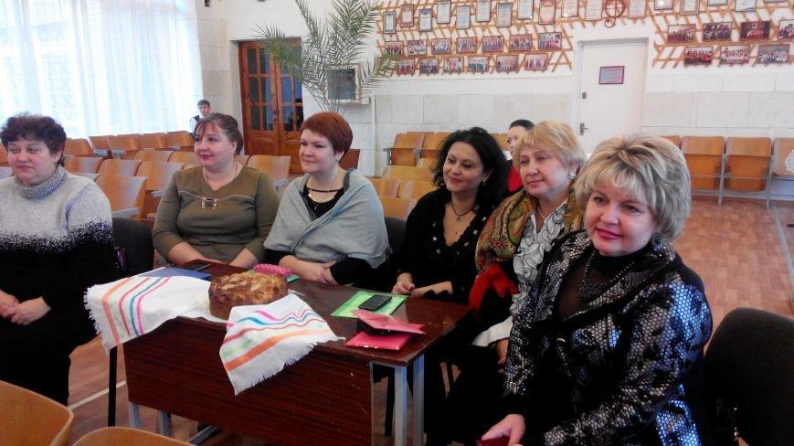 В краматорских школах растят патриотов (фото) - фото 3