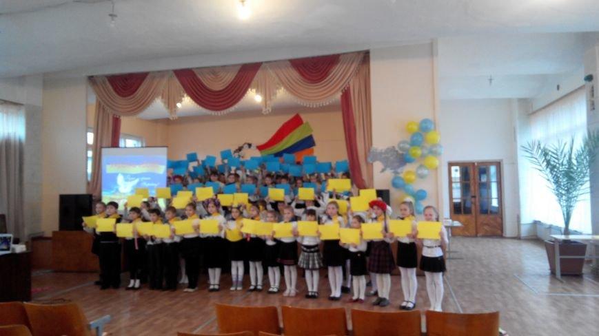 В краматорских школах растят патриотов (фото) - фото 8