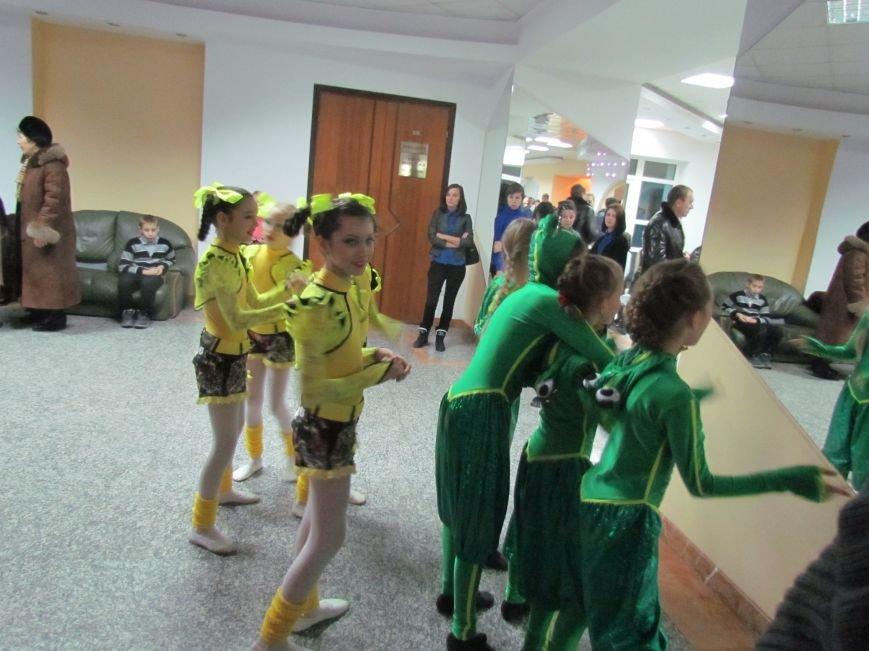 Святой Николай подарил радость детям из мариупольских интернатов, фото-2