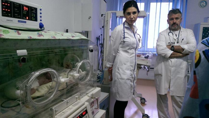 Під час благодійного пробігу львів'яни зібрали гроші на обладнання, що врятує життя немовлят (ФОТО) (фото) - фото 3