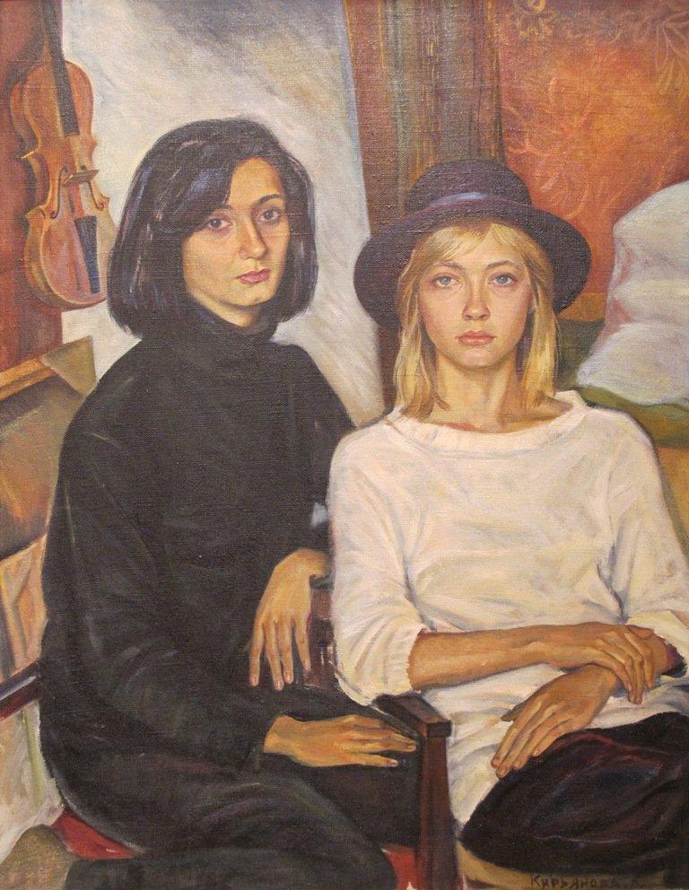 У Кіровограді відбулося відкриття виставки художніх творів «Барви степу» (фото), фото-3
