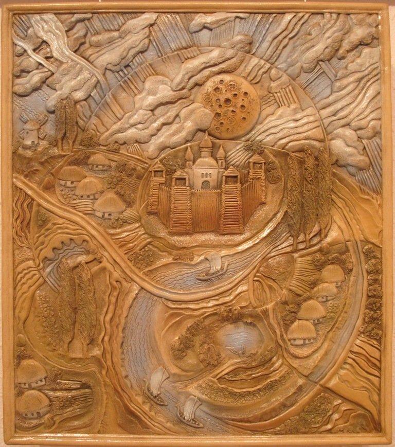У Кіровограді відбулося відкриття виставки художніх творів «Барви степу» (фото), фото-2
