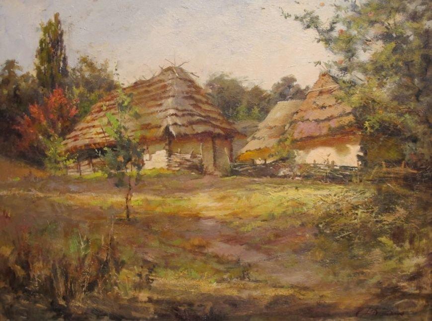 У Кіровограді відбулося відкриття виставки художніх творів «Барви степу» (фото), фото-4