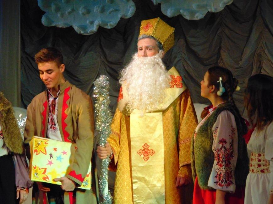 Херсонским деткам подарили настоящею сказку (фото) - фото 2