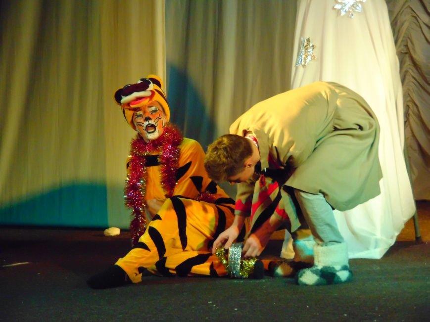 Херсонским деткам подарили настоящею сказку (фото) - фото 3