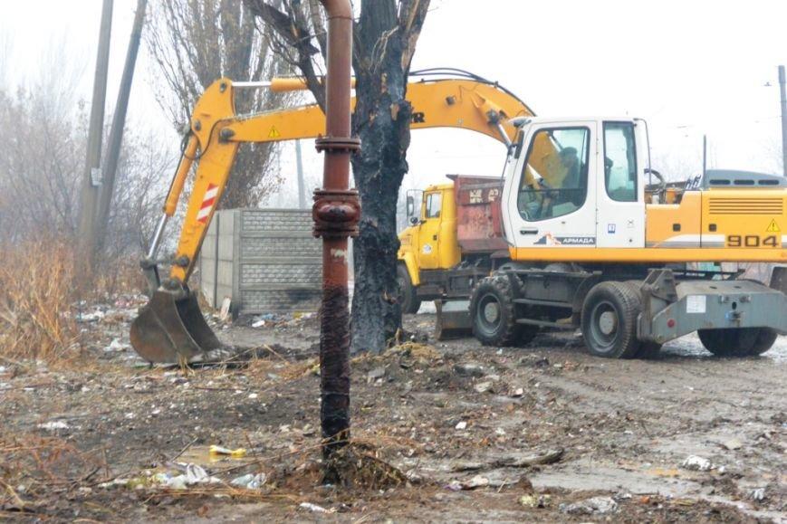 Енакиево без стихийных свалок, фото-1