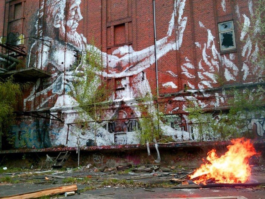 Шедеври світового street-art, фото-11