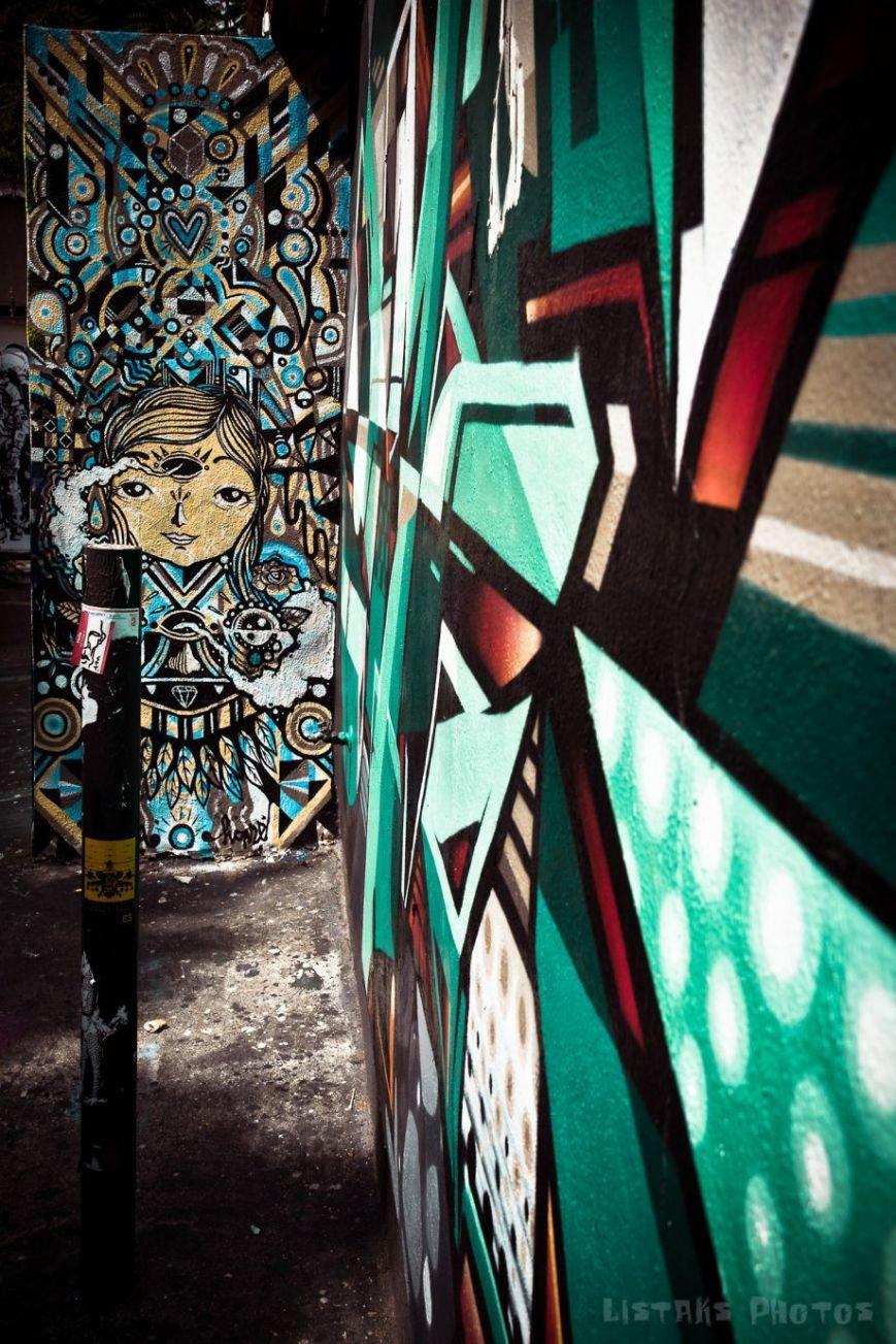 Шедеври світового street-art, фото-10