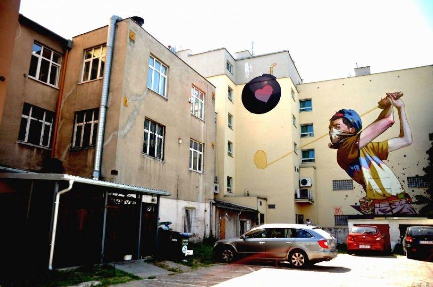 Шедеври світового street-art, фото-8